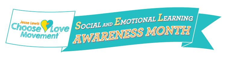 How Long Do Benefits Of Sel Programs >> Celebrate Choose Love Sel Awareness Month Jesse Lewis