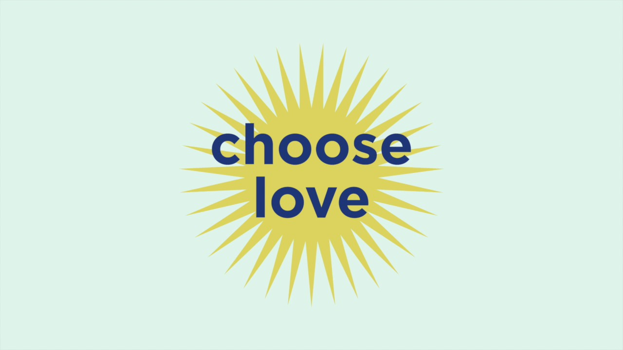 Final Week 5 Choose Love_Moment