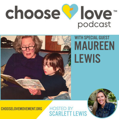 Maureen Lewis Podcast